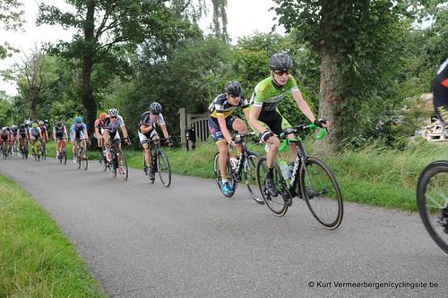 Omloop Vlaamse gewesten (315)