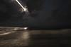 U.F.O. OPPURE METEORITE?? (ADRIANO ART FOR PASSION) Tags: ufo meteorite notturno alassio liguria notte mare nikon nikond90 18200 nikkor18200