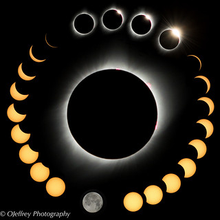 2017 Solar Eclipse - Study