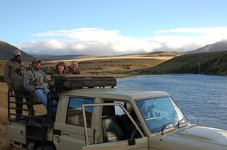 South Africa Hunting Safari - Eastern Cape 34