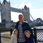 Peter & The Kids By Tower Bridge thumbnail