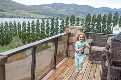 chelan_trip_catchup-2 (Pye42) Tags: chelan lakechelan washington binoculars chair child deck hills lake patiofurniture railing trees unitedstates