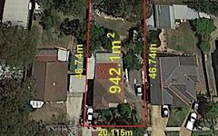 17 Dutton Street, Bankstown NSW
