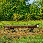 Old Feed Wagon thumbnail