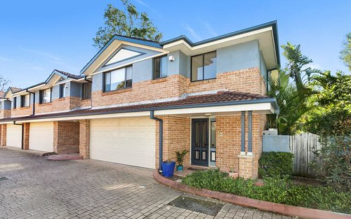 1/27-31 Dremeday Street, Northmead NSW
