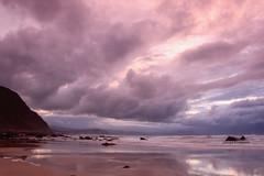 Barrika, gure lurra (josuneetxebarriaesparta) Tags: barrika basquecountry paísvasco itxaso itsaso mar playa hondartza nubes lainoak cielo zerua bizkaia euskadi paisaia