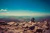 Quiet Time (James T. Kilpatrick) Tags: mtevans colorado mountains hiking summit