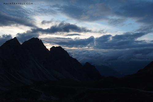 Lienz Dolomites