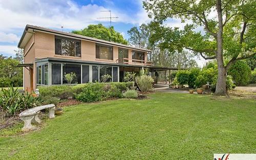 55 Turners Flat Road, Skillion Flat Via, Turners Flat NSW 2440