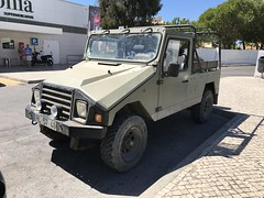 Umm ATV - Algarve, Portugal. (firehouse.ie) Tags: allterrain atv portugal albufeira vehicles vehicle vehicule coches coche cars car algarve jeep 4wd 4x4 umm