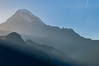 Mt Kazbek & Tsminda Sameba, Kazbegi, Georgia (maykal) Tags: kazbegi georgia mountain caucasus church جيورجيا كازبيقي جبل كنيسة mountkazbek gurcistan kavkaz sakartvelo საქართველო ყაზბეგი გერგეთი სტეფანწმინდა stepantsminda
