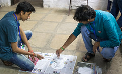 Rangoli Workshop