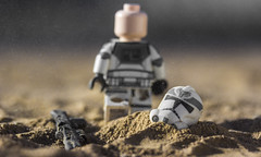 The Lone Wolf (Lego_LUTs) Tags: yellow purple green blue storm trooper star wars war lego outdoors clone troopers first order blasters afol minifigs minifigures bricks blocks canon toy toys force legos t3i republic people photoadd atst death rogue one dirt practical effects orange 60mm