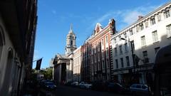 St George Street (John Steedman) Tags: uk unitedkingdom england イングランド 英格兰 greatbritain grandebretagne grossbritannien 大不列顛島 グレートブリテン島 英國 イギリス ロンドン 伦敦 w1 stgeorgestreet