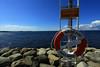 Malmö waterfront (davidvankeulen) Tags: öresundsbron øresundsbroen thebridge sontbrug oresundbridge sontbrigde europe europa sverige sweden zweden scandinavia scandinavië skandinavien malmö davidvankeulen davidvankeulennl davidcvankeulen urbandc autobahn highway snelweg e20