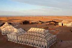 erg-chigaga-luxury-camp (Xabbi Tours) Tags: tours xabbitours trip desert sunset heritage morocco dunes camel sahara sun rise beach sea