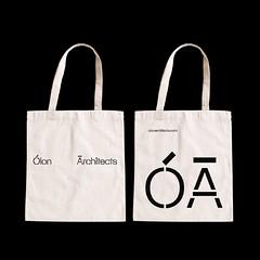 Olon Architects (George Strouzas) Tags: visual identity design graphic logo type logotype typography black white print web ui ux wip tbd thebirthdaysdesign georgestrouzas konstantinayiannakopoulou athens greece