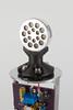 Headbasket Innards Front (TomBenedict) Tags: diymicrophone diymic microphone condenser alice 3dprinted 3dprinting