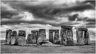 Stonehenge, between myth and reality  …