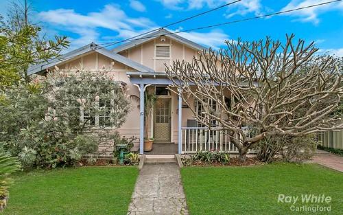 10 Thomas St, Northmead NSW 2152