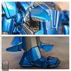 20 (manumasfotografo) Tags: ironman mark30 bluesteel actionfigure comicavestudios marvel