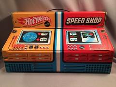 z Speed Shop (toyfun4u) Tags: vintage redlines hot wheels