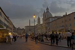 Rom 04721 (Dirk Buse) Tags: roma lazio italien ita italy italia europa europe piazza rom licht lichtstimmung atmosphäre street leben city urban life travel reise sony nex sigma 1928 dn1928 nex7