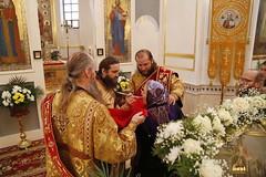 34. Праздник Святителя Николая в Кармазиновке