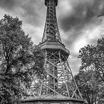 Petřínská rozhledna - Prague, Petrin tower thumbnail