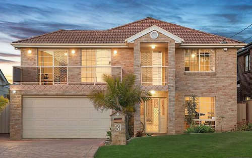 31 Brockman Av, Revesby Heights NSW 2212
