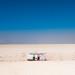 Burning Man Wall