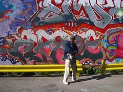Georgie Poorgie (Billy Danze.) Tags: chicago graffiti afroe 42 kym rip