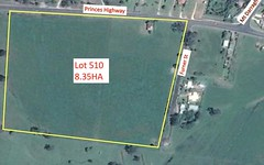 Lot 510 DP 877207, 26 Princes Highway, South Pambula NSW