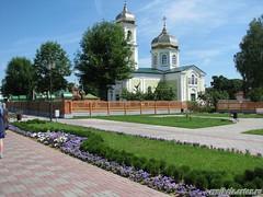 Мстиславль Собор Св Александра Невского 12:40