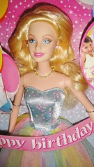 2005 Happy Birthday Barbie (Playline) (6) (Paul BarbieTemptation) Tags: 2005 happy birthday barbie playline blonde caucasian