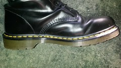 20161228_124725 (rugby#9) Tags: drmartens boots icon size 7 eyelets doc martens air wair airwair bouncing soles original hole lace docmartens dms cushion sole yellow stitching yellowstitching dr comfort cushioned wear feet dm 10hole black 1490 10 docs doctormartenboot indoor footwear shoe boot