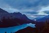 Peyto Lake (deirdre.lyttle) Tags: nightphotography peytolake banff national park lake rocky mountains