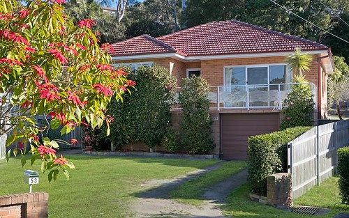 53 Tennyson Rd, Cromer NSW 2099