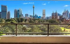 804/1 Boomerang Place, Woolloomooloo NSW