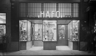 HAFO, 1950