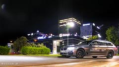 Nocne jazdy w BMW Zdunek-1550832