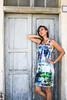 Robe mi longue en jersey (Elowdi) Tags: robe jersey dress abito femme woman donna été summer vêtement habit clothes outfit créa crea créations creations création couture sewing mode fashion moda