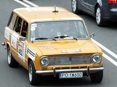 VAZ Lada 2102 (Adrian Kot) Tags: vaz lada 2102