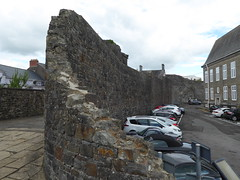 Photo of Camarthan Castle 170809_005