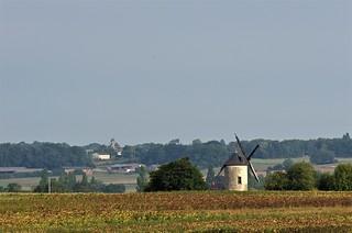 Gennes-Val-de-Loire (Maine-et-Loire)