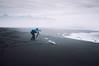 Ultima Thule (Smo_Q) Tags: iceland pentaxk3ii blacksand blackbeach icecubes ocean