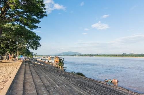 chiang saen - thailande 49