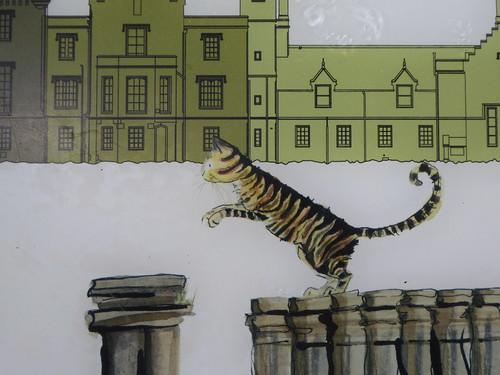 Abbotsford Tiger