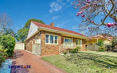 420 North Rocks Rd, Carlingford NSW