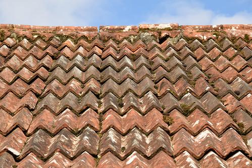 Avebury tiles